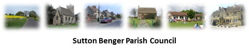 Parish Council Sutton Benger